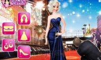 Elsa w Hollywood
