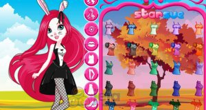 Harelow z Ever After High