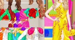 Barbie na bal