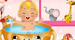 Czas kąpieli
