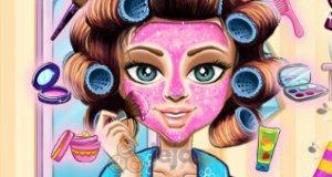 Prawdziwy makijaż zakupoholiczki