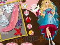 Barbie do ślubu