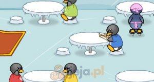 Pingwinia restauracja