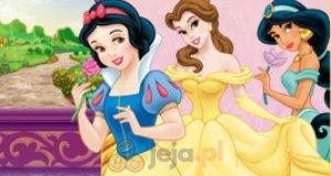 Kwiaty dla księżniczek