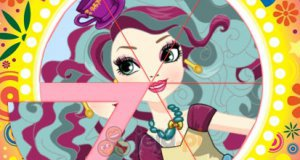 Ever After High Puzzle