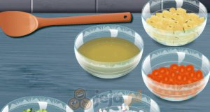 Zupa ziemniaczana