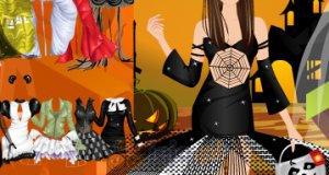 Moda Halloween