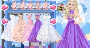 Ślub w Arendelle