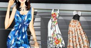 Słoneczne sukienki