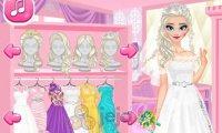 Ślub lodowej księżniczki