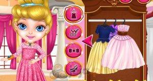Modna Baby Barbie