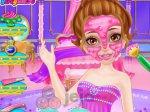 Salon makijażu dla księżniczek