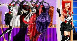Księżniczki i halloweenowe wyzwanie
