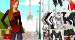 Moda wprost z Paryża