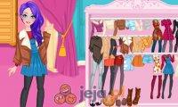 Barbie na festiwalu