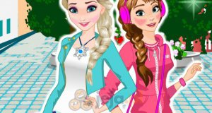 Siostry z Krainy lodu