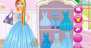 Barbie w stylu MLP