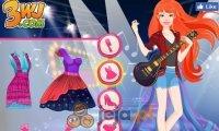 Super Barbie: Księżniczka czy gwiazda rocka?
