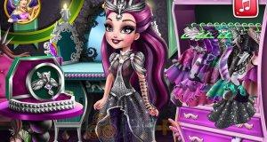 Szafa Raven Queen