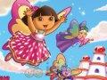 Dora - układanki