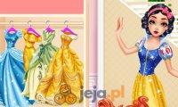 Celebrytki jako księżniczki Disneya
