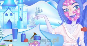 Zimowy elf