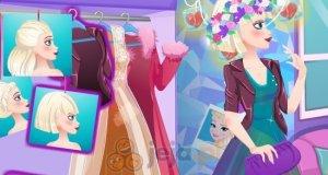 Pojedynek modowy: Elsa vs Barbie