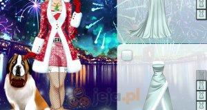Świąteczna Lily