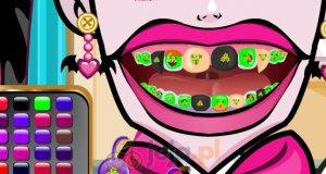 Potworny dentysta