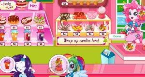 Słodkości z Equestria Girls