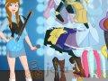 Koncertowe księżniczki Disneya