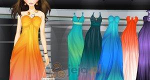 Niesamowite sukienki
