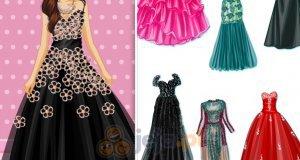 Sukienki balowe