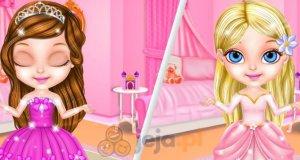 Mała Barbie zostaje księżniczką