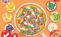 Księżniczki i Festiwal Pizzy
