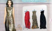 Jesień 2015 według Valentino