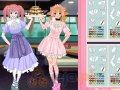 Kelnerki anime