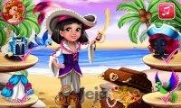 Księżniczka piratów