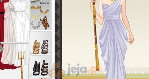 Rzymska księżniczka