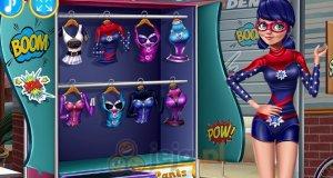 Super Barbie i Biedronka