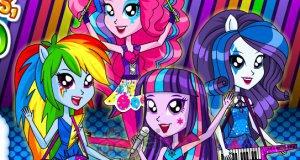 Rokowe Equestria Girls