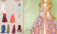Księżniczka Barbie 2