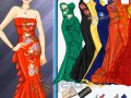 Orientalne suknie ślubne