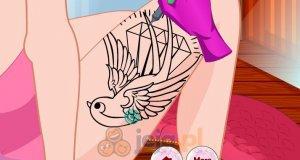 Najlepszy salon tatuażu 2
