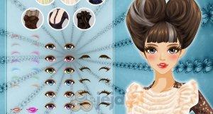 Oryginalne fryzury