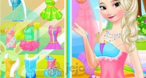 Słodka Elsa