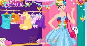 Barbie - miłośniczka MLP