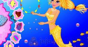Kobieta z wody