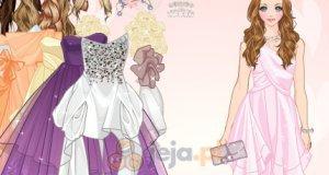 Sukienki na przyjęcie