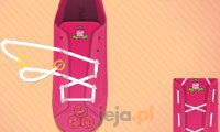 Wiązanie butów